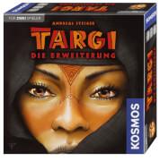 Kosmos Targi - Die Erweiterung