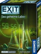 Kosmos EXIT - Das geheime Labor