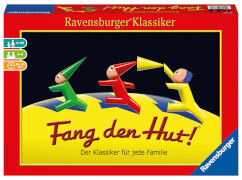 Ravensburger 26736 Fang den Hut!®