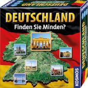 KOSMOS Deutschland - Finden Sie Minden?