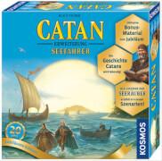 KOSMOS Catan - Erweiterung: Seefahrer Jubiläums-Edition