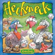 Zoch Heck Meck am Bratwurmeck, 2-7 Spieler, ab 8 Jahre