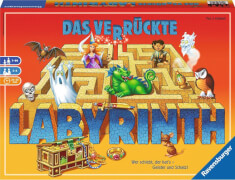 Ravensburger 26446 Das verrückte Labyrinth