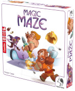 Pegasus Spiele Magic Maze