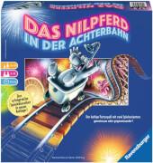 Ravensburger 26772 Nilpferd in der Achterbahn