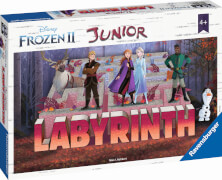 Ravensburger 20416 Disney Frozen 2 Junior Labyrinth