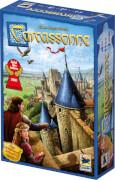 Hans im Glück Carcassonne neue Edition