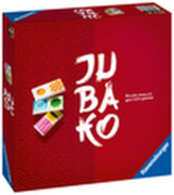 Ravensburger 26818 Jubako D/EN