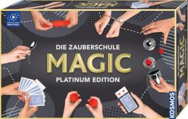 Kosmos Die Zauberschule Magic - Platinum Edition