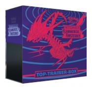 Pokémon Schwert & Schild 03 Top-Trainer Box