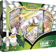 Pokémon September V Box