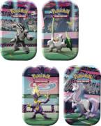 Pokémon Galar Power Mini Tin 2020
