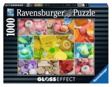 Ravensburger 194896  Puzzle Seife 1000 Teile Hochglanz