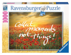 Ravensburger 195077  Puzzle Collect Moments 1000 Teile