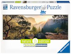 Ravensburger 15083 Puzzle: Yosemite Park 1000 Teile