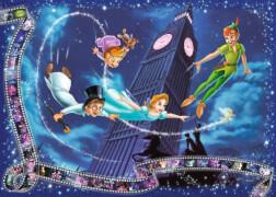 Ravensburger 197439 Puzzle Peter Pan 1000 Teile