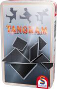 Schmidt Spiele Tangram Mitbringspiel in der Metalldose