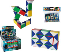 Magic Cube Puzzle Puzzleschlange