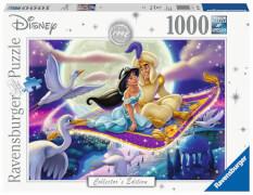 Ravensburger 13971 Puzzle Disney Aladdin 1000 Teile