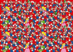 Ravensburger 16525 Puzzle Super Mario Bros challenge 1000 Teile
