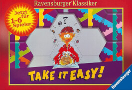 Ravensburger 263622  Take it easy!