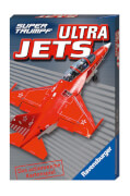 Ravensburger 20310 Quarett Ultra Jets