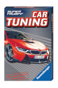 Ravensburger 20331 Quartett Car Tuning