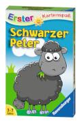 Ravensburger 20432 Schwarzer Peter - Schaf