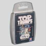 Winning Moves Top Trumps Star Wars Episode IV-VI