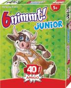 AMIGO 09950 6 nimmt! Junior