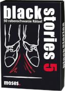 moses black stories - Teil 5
