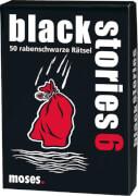 moses black stories - Teil 6
