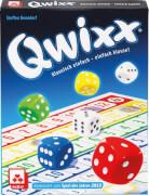 NSV Qwixx Würfelspiel (Spiel des Jahres 2013)