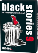moses black stories - Teil 9