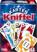 Schmidt Spiele Karten Kniffel