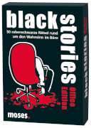 moses black stories - Office Edition