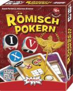 AMIGO 05953 Römisch Pokern