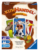 Ravensburger 20752 Kuhhandel Master