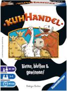 Ravensburger 207534  Kuhhandel, Kartenspiel