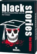 black stories - Uni Edition