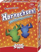 AMIGO 08940 Hornochsen!