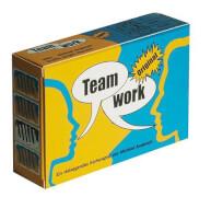 HCM Kinzel - Teamwork Original, ab 4 Spieler, ca. 10-30 min, ab 10 Jahren