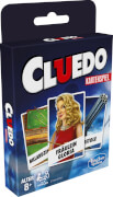 Hasbro E7589GC0 CLASSIC CARD GAME CLUE