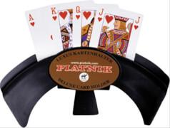 Piatnik Kartenhalter stellbar