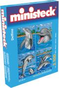 Ministeck Delfine 4-in-1 3100 Teile