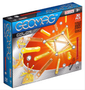 Geomag Color 30-teilig