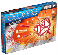 Geomag Color 64-teilig