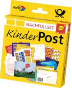 NORIS Spiele Kinderpost - Nachfüllpackung