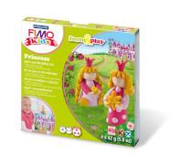 FIMO kids form & play Princess