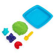 Spin Master Kinetic Sand Box Set 454 g inklusive Zubehör
